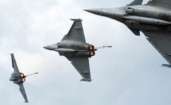 Ensuring Durability and Long-term Cost Effective Materials for the Defence Industry