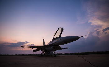 The First 3D-Printed Metal Aircraft Engine Component and What it Means for the Defense Industry