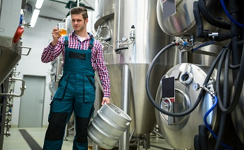 The Impact Oxygen Deficiency Can Have in Breweries