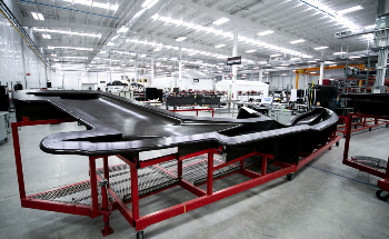 ICON Credits Carbon Fiber Composites and Automotive Manufacturing Processes for Success