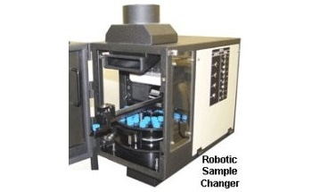 Automatic Robotics System for Oil Analysis Spectrometer