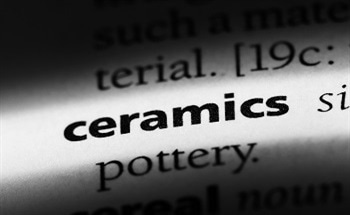 Ceramic Terminology and Abbreviations