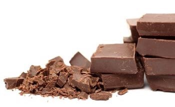 Effect of Particle Size on the Taste and Texture of Chocolate