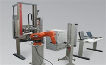Automated Testing of Carbon Fibers With Zwick Robotic Testing Systems