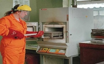 Asphalt Binder Analyser Furnaces From Carbolite, The Alternative Solution  To Solvent Binder Extraction