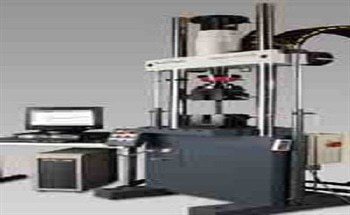 Fatigue Testing Machines For Complex Tensile, Compression and Flexure Tests