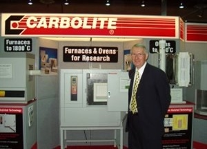 Carbolite - An Interview With Carbolite On The Applications of High Temperature Furances