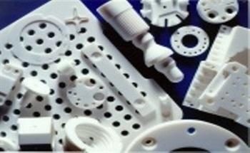 Machinable Glass Ceramic - Sample Preparation and Machining Requirements for Macor Machinable Glass Ceramics