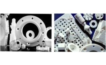 Machinable Ceramic - Characteristics and Applications of Shapal-M Machinable Ceramic