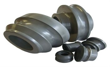 Welding Rolls - Materials, Applications and Properties of Welding Rolls by International Syalons