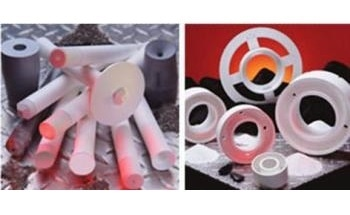 Machinable Glass Ceramics - Chemical Durability and Resistance of Macor Machinable Glass Ceramics by Precision Ceramics