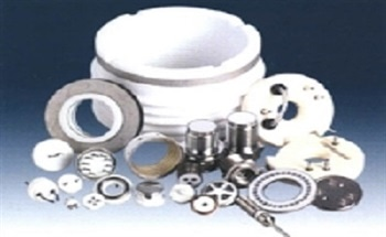 Alumina Components - Features and Manufacturing Processes of High Purity Al2O3 Components by Morgan Advanced Materials