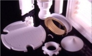 Macor - Mechanical, Thermal, Chemical and Electrical Properties of Macor Machinable Glass Ceramics by Precision Ceramics