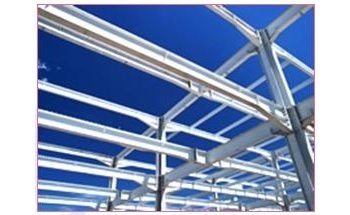 Structural Steel Sections - Features, Applications and Specifications by Masteel