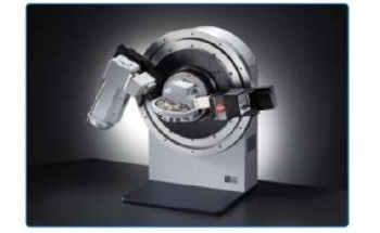 XRPD Analysis - Features of LYNXEYE Super Speed Detector for X-Ray Powder Diffraction by Bruker