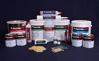 Cryogenic Epoxy - High Performance Cryogenic Epoxy for Bonding, Sealing and Coating Applications