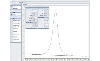 X-Ray Diffraction (XRD) – Anode Coke (Lc Value) Analysis by Bruker AXS