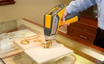 Rapid Elemental Analysis of Precious Metals and Jewelry with Thermo Scientific Niton XRF Analyzers