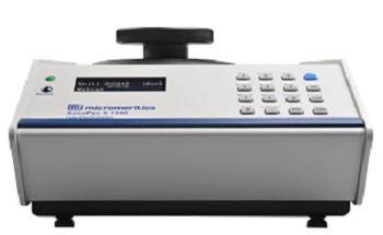 AccuPyc II 1340 Pycnometer Fully Automatic Density Analyzer