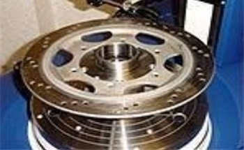 Ensuring Dimensional Accuracy in Wheel and Brake Components