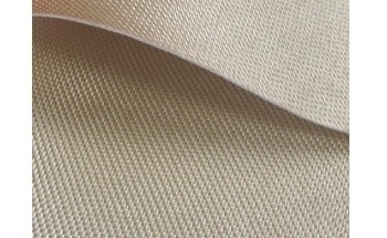 The Final Barrier against Abrasion, Chemicals and Heat - SILTEX: Woven Silica Fabric, Yarn and Cordage, and Textiles