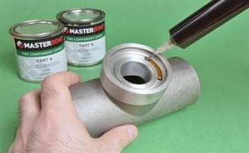Master Bond Epoxy EP41S-1 for Industrial Maintenance and Repair Applications