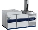Simplified Method of Processing for Multi-Residue Analysis by GC-MS/MS