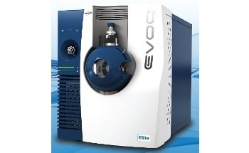Introducing the Bruker Triple Quadrupole Mass Spectrometer EVOQ