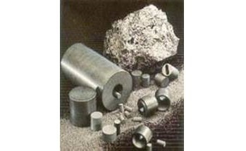 Boron Carbide (B4C) - Properties and Information about Boron Carbide