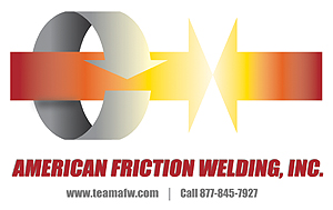 Bi-Metal Extended Bit from American Friction Welding