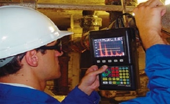 Ultrasonic Flaw Detection - Theory, Practice and Applications