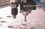 Waterjet Cutting for Aerospace
