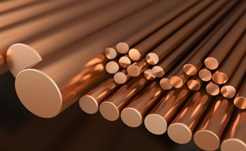Super Strength Copper Nickel Silicon Alloy