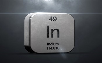 Properties and Application of Indium Metal
