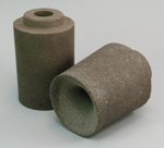 High Erosion-Resistant Foundry Nozzles for Stable Casting Applications