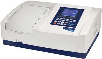The Jenway 6850 Variable Spectral Bandwidth Double Beam Spectrophotometer