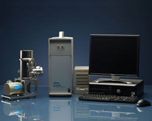 DLS-1000 Deep Level Transient Spectroscopy System from Semilab