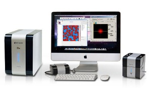 Atomic Force Microscope for Education and Research - NT-MDT Solver NANO