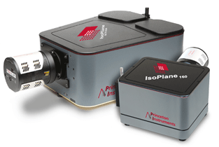 IsoPlane Imaging Spectrometers from Princeton Instruments