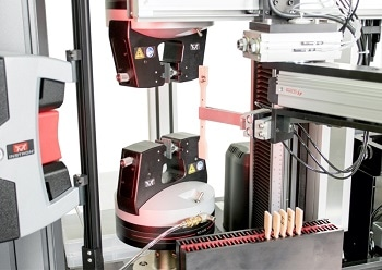 Automated Testing Systems - TestMaster™ 2 from Instron