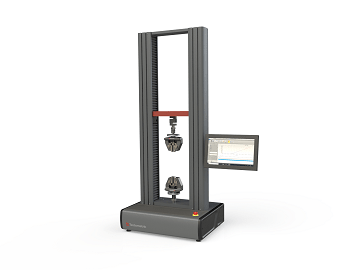 X350-20 Twin Column, Computer Controlled Universal Materials Testing Machine