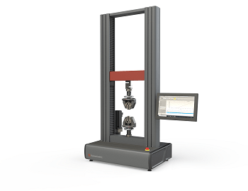 X500-25 Twin Column, Computer Controlled Universal Materials Testing Machine