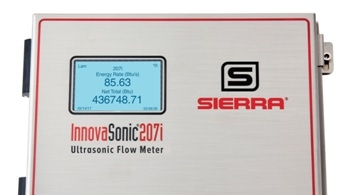 Transit-Time Ultrasonic Flow Meters for Precise Liquid Flow Metering/BTU Measurement - InnovaSonic