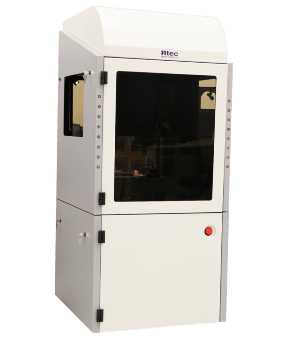 Tribology and Mechanical Testers for Research, Development and Industry - Multi Function Tribometer MFT5000