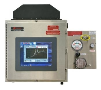UV-Vis Process Analyzer for Use in Process Environments - Model 508