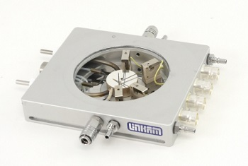 HFS Probe Systems for Temperature-Controlled Microscope Stage