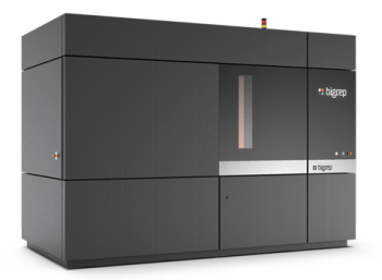 Industrial Machinery for Additive Manufacturing in Demanding Environments