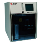 Surface Area and Pore Size Analyzer - SA 3100 from Beckman Coulter