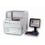 Capillary Electrophoresis Instrument - P/ACE™ MDQ from Beckman Coulter
