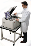 ARL QUANT'X Energy-Dispersive X-ray Fluorescence Spectrometer from Thermo Scientific